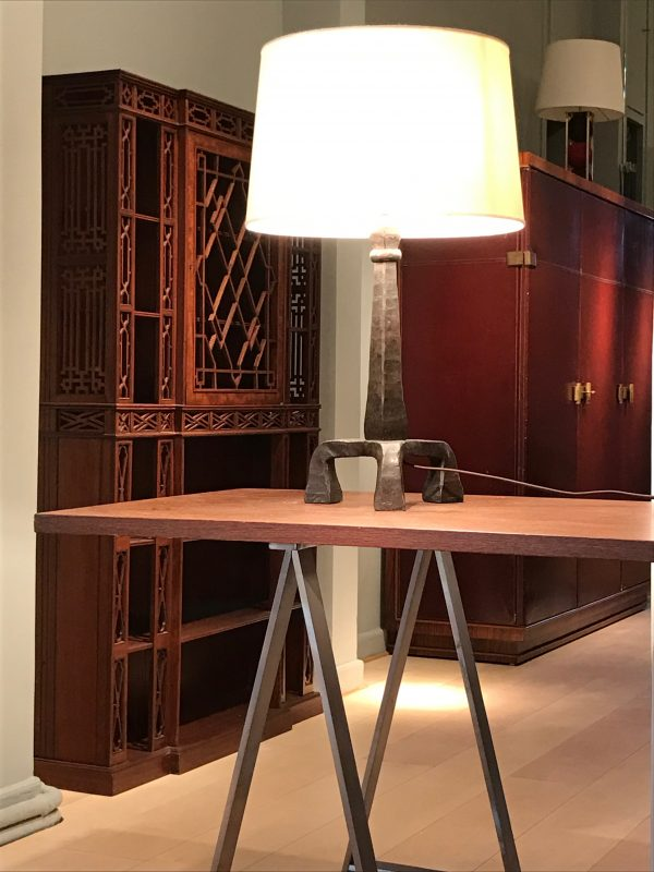 VENDUE – Lampe Tripode