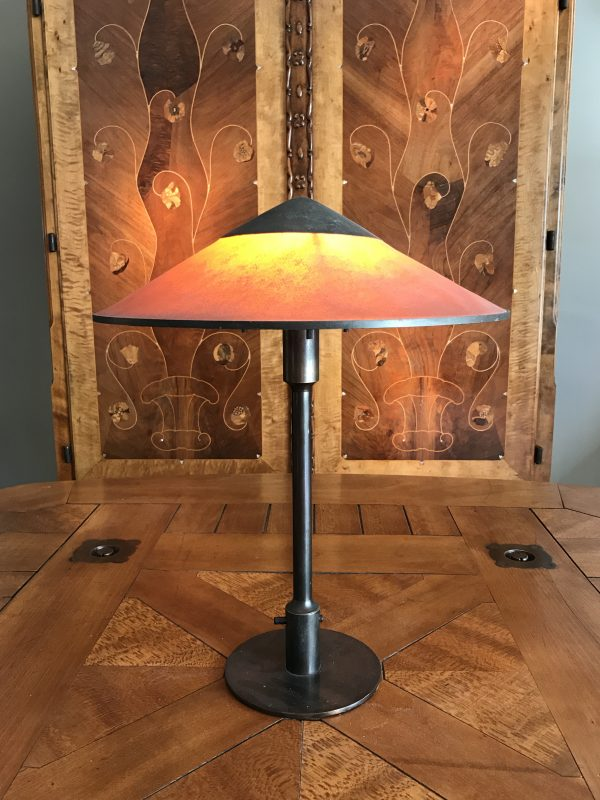 Lampe «Kongelis T3»