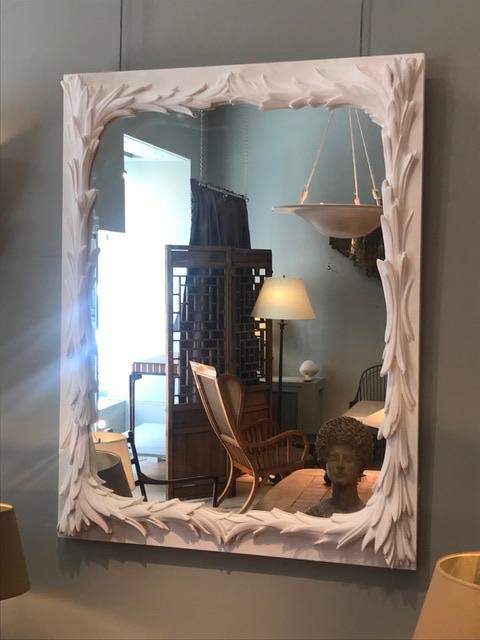 Miroir .