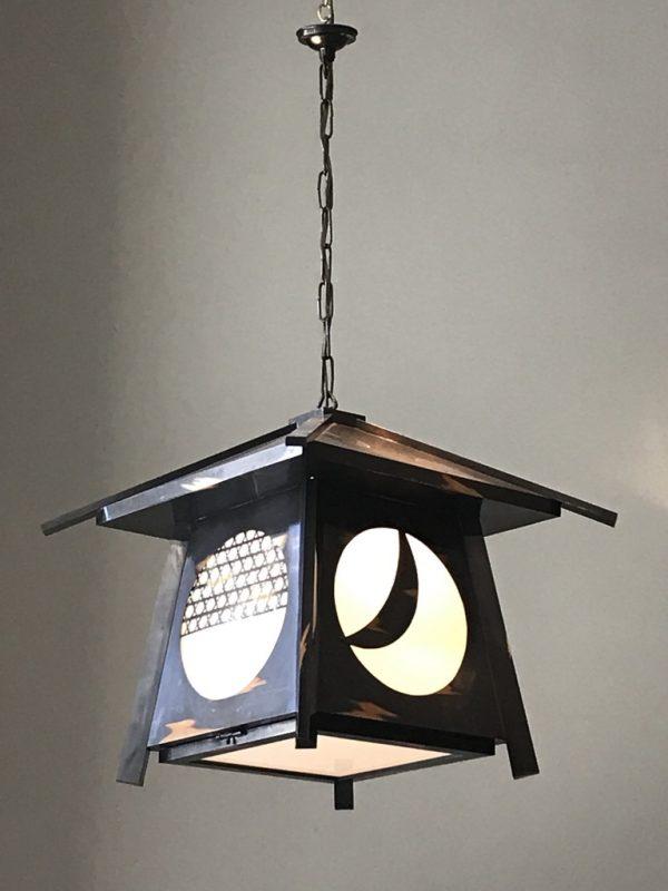 Lanterne Japonisante.